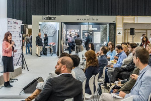 InteriHotel closes 2018 with a record number of attendees