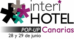 InteriHOTEL Pop Up Canarias